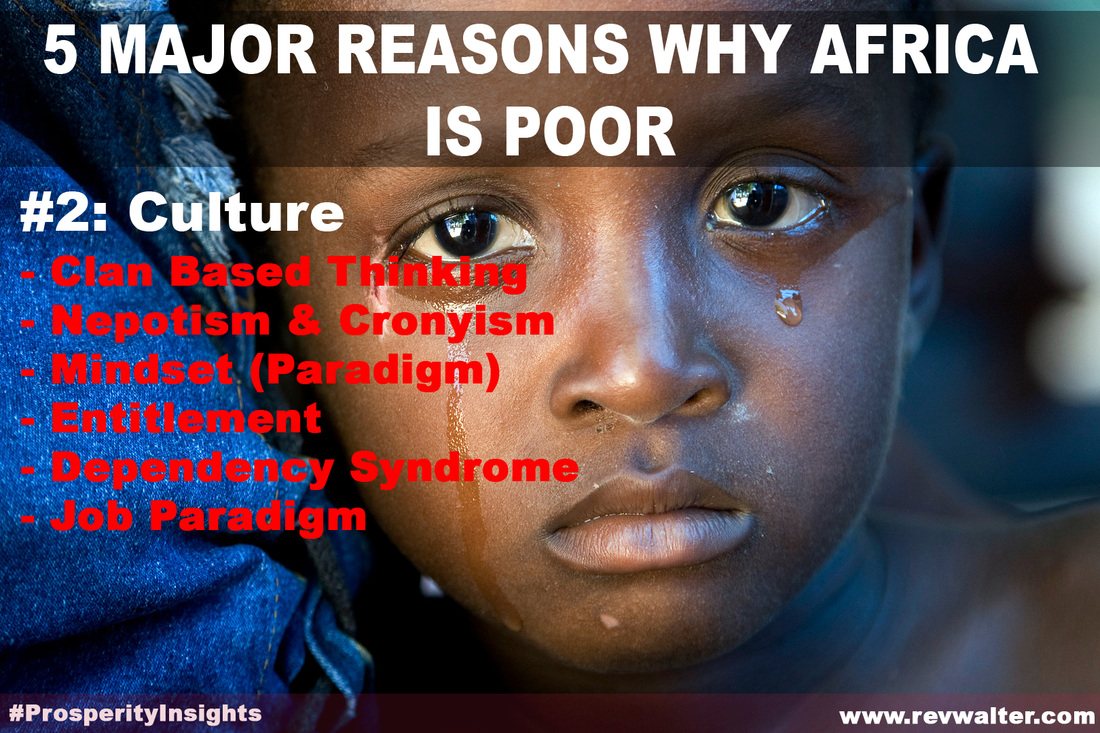 why africa is poor essay